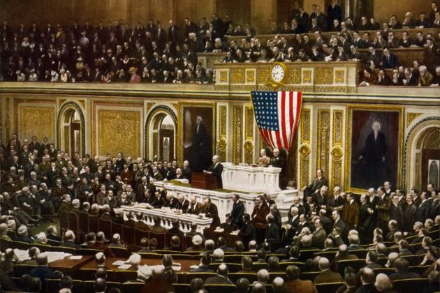 Сенаторы США хотят наказать Газпром