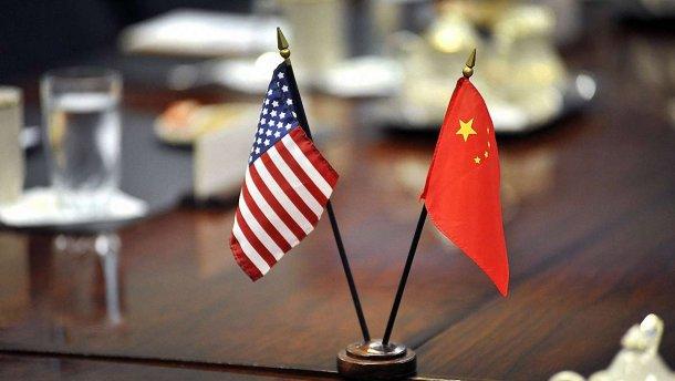 Китай и США договорились продолжить переговоры