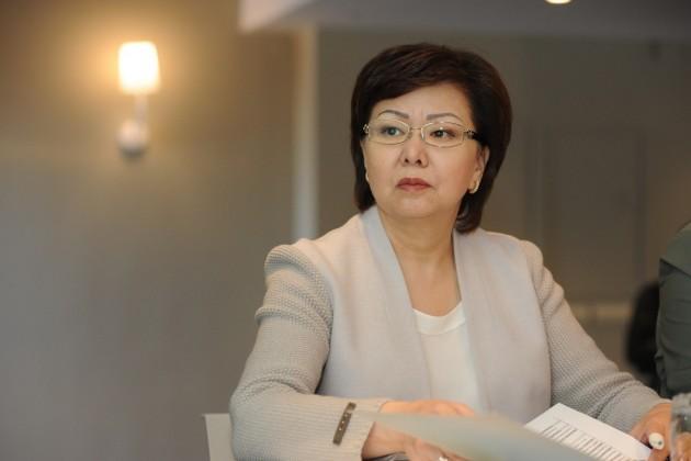 Казахстанцы могут задать вопрос главе ЕНПФ