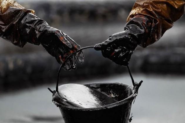 Китай дал оценку своим запасам нефти