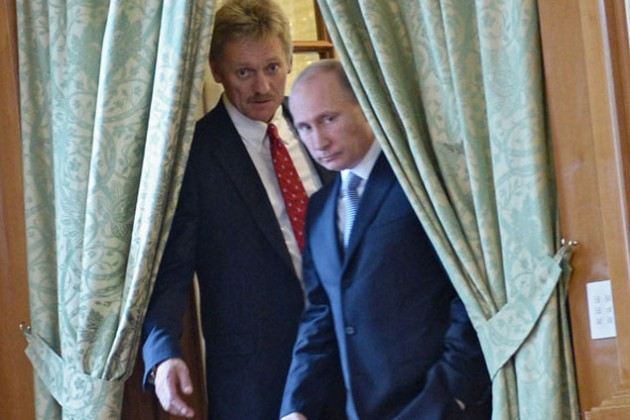 Названы условия участия Путина во встрече по Украине в Астане