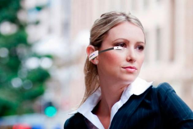 Samsung запатентовала смарт-очки