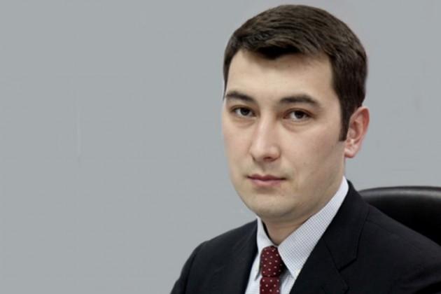 Назначен управляющий директор холдинга «Байтерек»