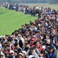 Дональд Трамп назвал миграционную политику «катастрофической ошибкой»