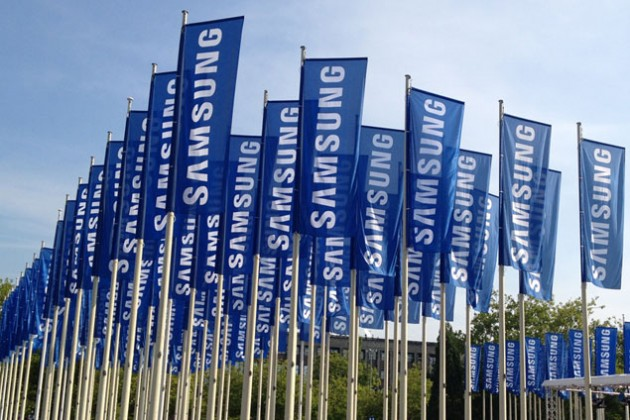 Прибыль Samsung выросла впервые за 2 года