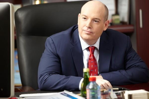 Майкл Эгглтон не намерен покидать Евразийский банк