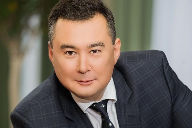 Аскар Канафин возглавил совет директоров страховой компании Amanat