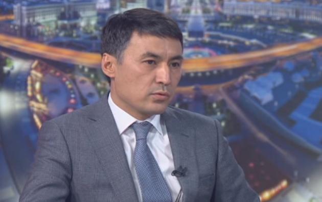 Назначен вице-министр энергетики РК
