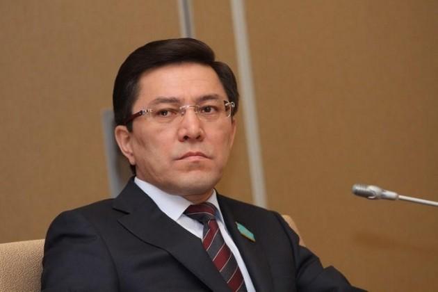 Сменился глава Комитета мажилиса по экономической реформе и региональному развитию