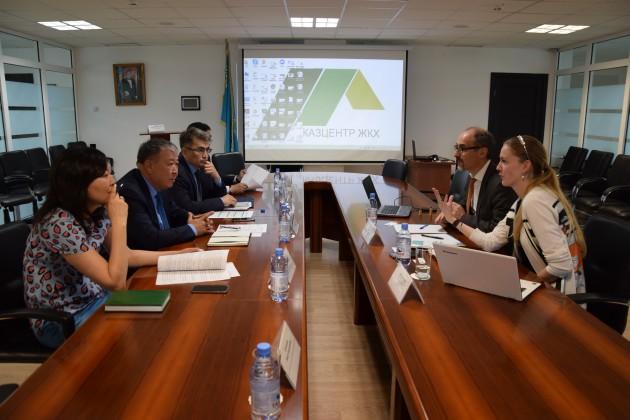 ВРК планируют развивать стартапы всфере «зеленых» технологий