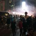 Затри дня протестов вИране задержаны около 450человек