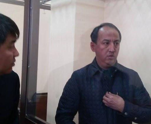 Суд над Кайратом Жамалиевым будет закрытым