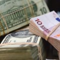 Валютные вклады составили 55,3%