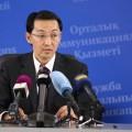 В Минсельхозе РК пояснили задержание вице-министра