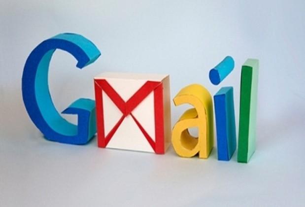Gmail самый популярный почтовый сервис