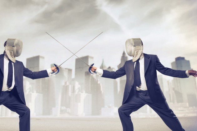 Повышение конкурентоспособности бизнеса
