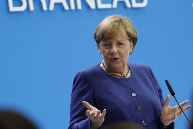 Ангела Меркель может отказаться отпоста председателя своей партии