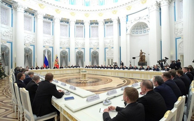 Россия выпустит облигации для репатриации капитала