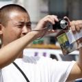 Китайцы больше других тратят на заграничный отдых