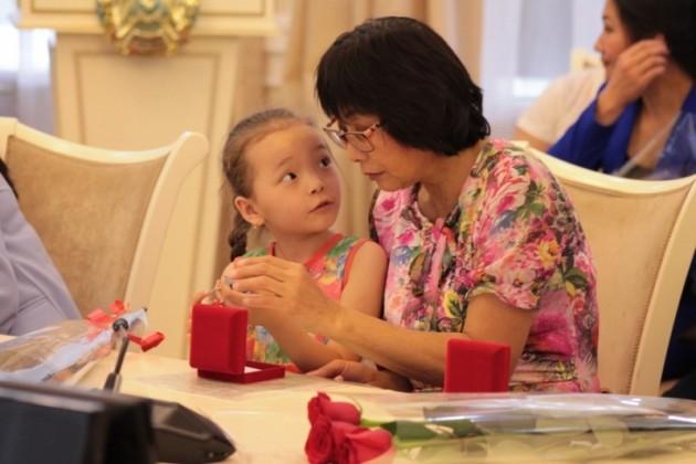 Квартиры в Караганде получили 86 многодетных семей