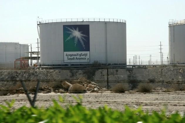 IPO Saudi Aramco откладывается до2019года