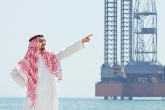 Власти Саудовской Аравии одобрили рекордный бюджет