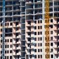 Астана нарастила темпы строительства