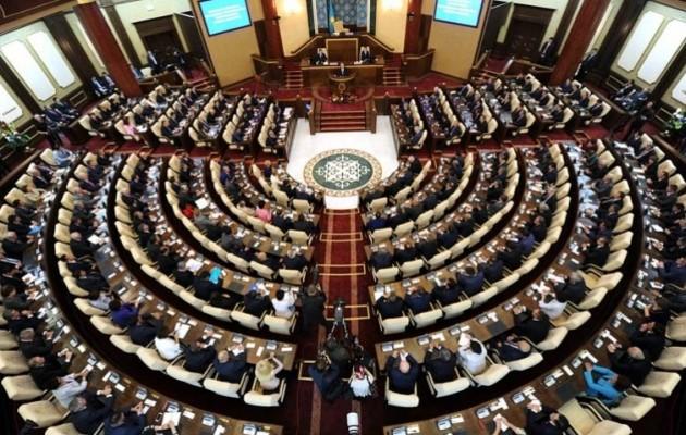 Первая сессия нового Парламента состоится 25 марта