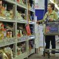 Загод продукты подорожали на9%