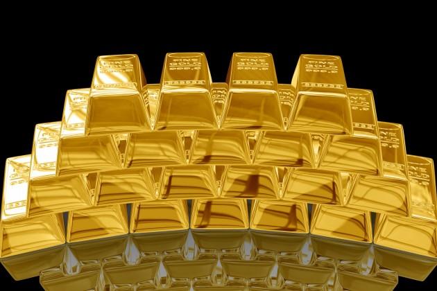 Золоту предстоит еще одна волна роста