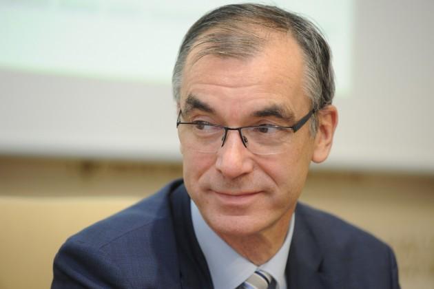 Ульф Вокурка прокомментировал переезд Нацбанка в столицу