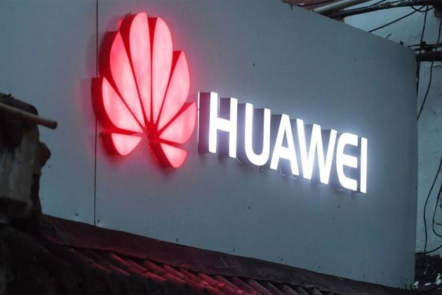 Huawei представила смартфоны без сервисов Google