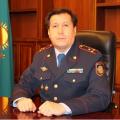 Назначен первый заместитель Министра внутренних делРК