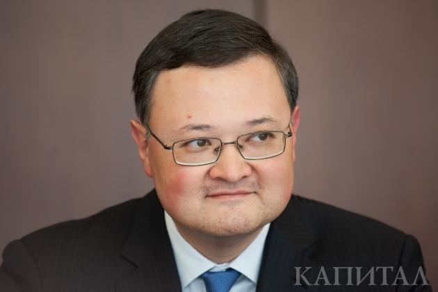 Магжан Ауэзов покинул пост главы ForteBank