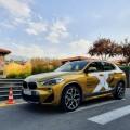 BMW X2 - кроссовер для эгоиста
