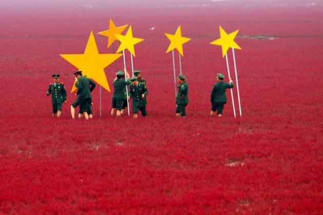 Китай показал самый низкий экономический рост за 25 лет