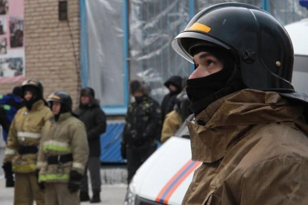 Число жертв обрушения дома в Магнитогорске достигло 16 человек