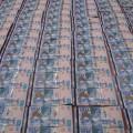ВКазахстане на1млн банкнот приходится 3подделки