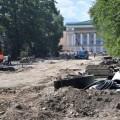 Как благоустроят улицы идворы Алматы вэтом году?