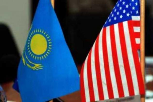 РК и США создадут комиссию по инвестициям
