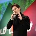 Дуров обвинил партнеров в мошенничестве