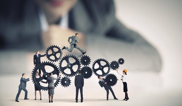 Корпоративная культура может дать до 30% корпоративной эффективности