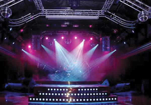 Казахстанский шоу-бизнес перешел в экономрежим