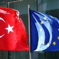 ЕС приостановил переговоры с Турцией на высшем уровне