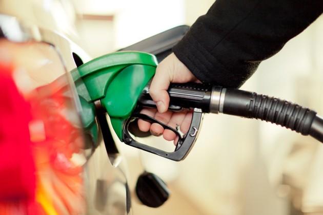Производство бензина выросло за год на 9%