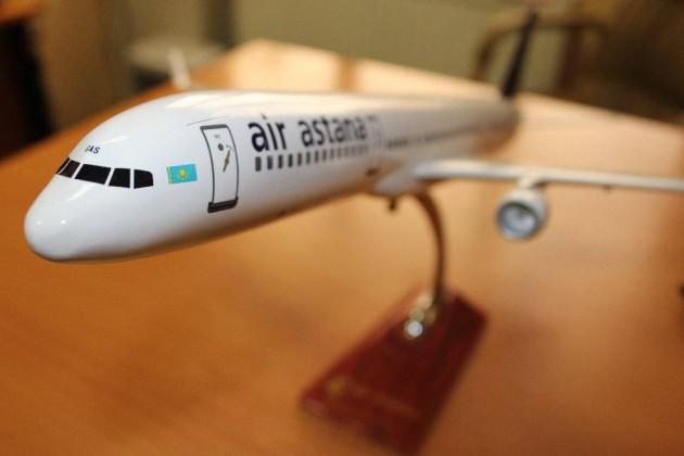 Представитель Казинвестбанка избил сотрудницу авиакомпании