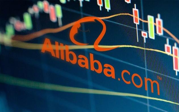 Alibaba отчиталась о рекордной квартальной выручке