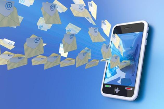 Сотовым операторам в России запретили рассылать sms-спам