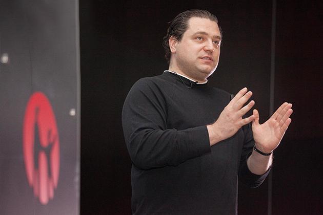 Михаил Ломтадзе: «Сервис, который мы создаем, улучшает жизнь людей»