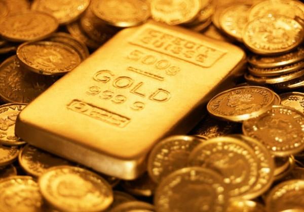 Спрос инвесторов на золото снизился